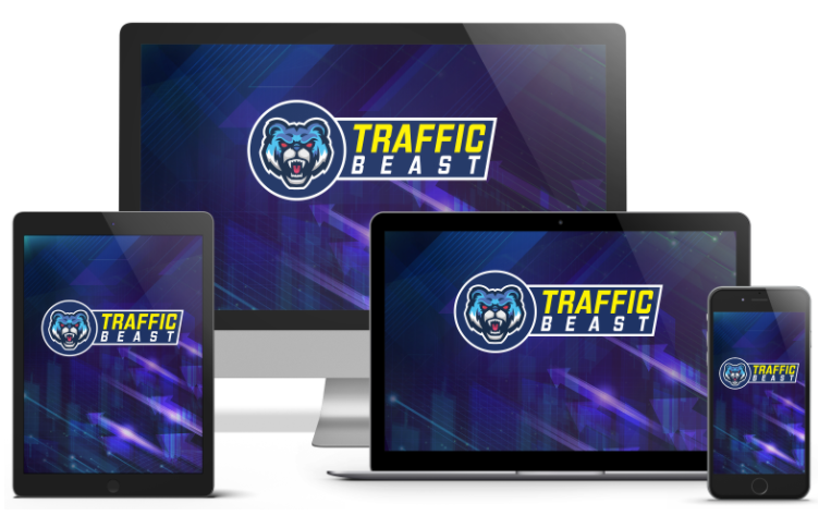 how to get a website, Traffic beast